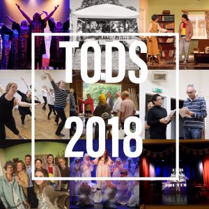 TODS in 2018