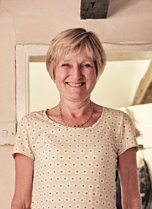 Fiona Murch, TODS