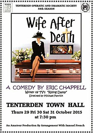 Wife After Death